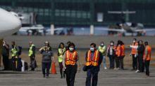 3rd Guatemalan tests positive for virus after US deportation