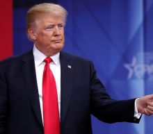 President Trump at CPAC Insists Arming Teachers, Not Gun Control, Will Keep Schools Safe