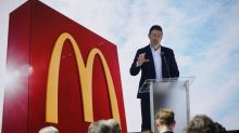 McDonald's Streamlines Corporate Structure to Cut Costs