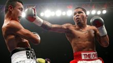 Having overcome a rough early life, Gervonta Davis has eyes squarely on Jose Pedraza's belt