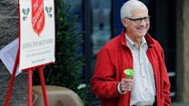 City blocks Salvation Army bell ringers over panhandling ban