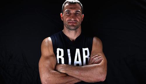 Boxen: Klitschko sieht Joshua als Kopie von sich selbst