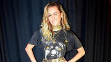 Miley Cyrus y la moda española: el romance (segunda parte)
