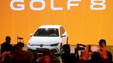 Auslieferung des neuen VW Golf gestoppt