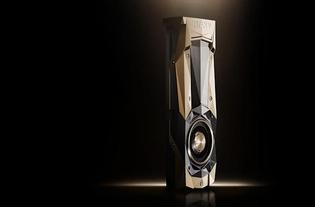NVIDIA announces exclusive features for GPUs that don't exist