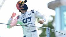 F1 - GP d'Italie - Pierre Gasly, vainqueur du GP d'Italie: «C'est incroyable!»