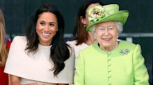 Meghan Markle Is Taking Over One of Queen Elizabeth's Favorite Royal Duties