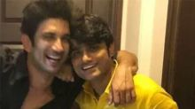 Sushant's friend Sandeep Singh's truth on his Dubai connections