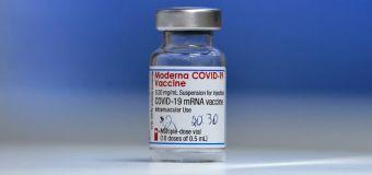 Moderna alza stime vendite 2021 per vaccino Covid-19 a 19,2 mld $