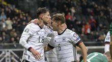 Darum sprengt Löw das Bayern-Traumduo