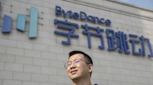 ByteDance CEO 'Working Overtime' To Devise TikTok Solution