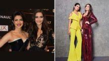 A Fighter: Anushka, Kareena, Sonam Wish Priyanka on Her Birthday