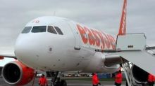 Easyjet to fight BA for Moscow route