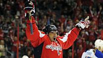 Will Ovechkin break 70 in 2013?