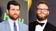 'Lion King' Eyes Seth Rogen, Billy Eichner to Voice Timon and Pumbaa