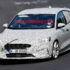 Next Ford Focus ST to get 2.3-liter EcoBoost four-cylinder from Focus RS