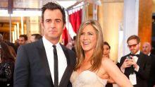 Justin Theroux Wishes Ex-Wife Jennifer Aniston Happy Birthday & Says She's Triumphantly 'Grabbing 2020'
