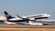 Ryanair profit hits four-year low as 'fare wars' bite