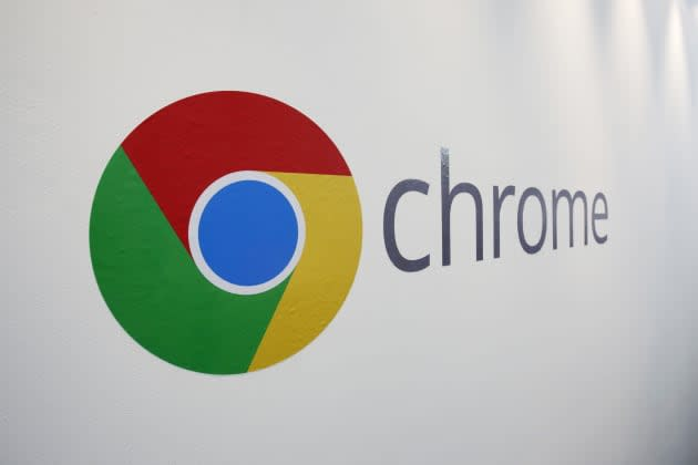 Chrome adds more warnings to prevent you downloading malware