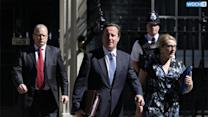 Britain Says Will 'transport' Military Supplies To Kurdish Forces