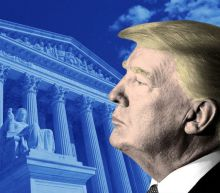 Trump Aides Not Sweating His Supreme Court Taxes Rebuke