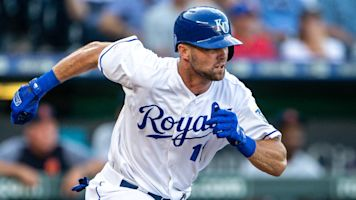 Royals fans finally have something to cheer on