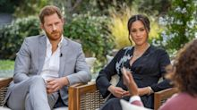 11 bombshells from Prince Harry and Meghan Markle's tell-all interview