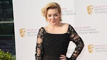 Sheridan Smith: 'My wild partying days are over now I've found peace as a mum'