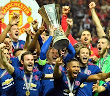 Man United beats Ajax in Europa League final to qualify for Champions League