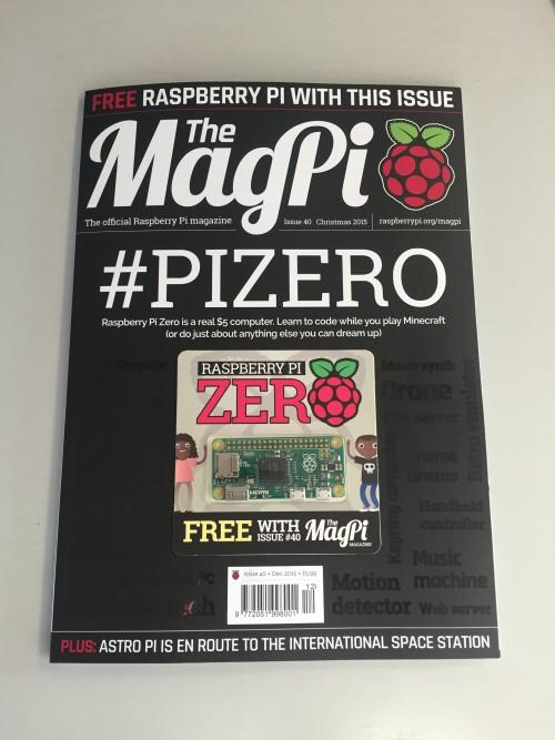 Raspberry Pi Zero ist nach 24 Stunden ausverkauft