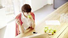 辦公室養生法則:你的健康作息時間表