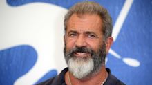 Mel Gibson Sues Voltage Pictures Over Final Cut of 'Professor and the Madman'
