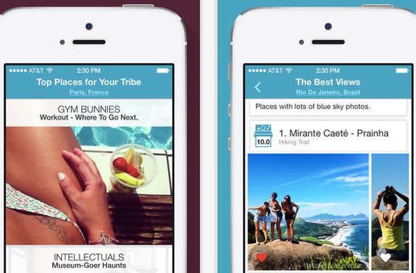 Google snags Instagram-scanning city guide startup Jetpac