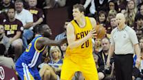 Cavs need 'big' help to force Game 7