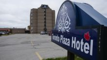 The City of Toronto spends millions renting this hotel. Now it might spend more to buy it