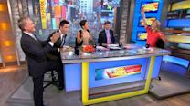 Sherman Hemsley Death: Actor Inspires 'GMA' Anchors to Sing 'Movin' On Up'