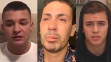 5 vídeos de desculpas dos famosos que ainda não nos convenceram
