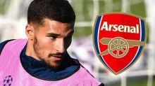 Transfer news LIVE! Aouar wants Arsenal move, Tottenham to sign Bale and Reguilon, Sancho to Man United latest