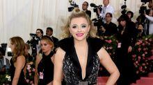 Actress Chloe Grace Moretz granted restraining order against alleged stalker