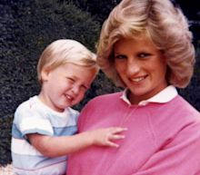 It is the right, nay duty, of every parent - Princess Diana included - to embarrass their children