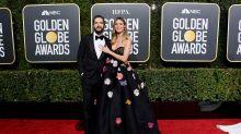 Die schönsten Looks der Golden Globes 2019
