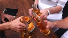 Heavy Drinkers May Not Handle Alcohol As Well As They Think