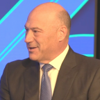 Gary Cohn, former White House National Economic Council Director on today's market rout