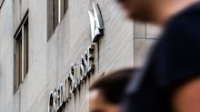 Credit Suisse Ends String of Losses in Trading