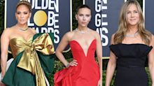 VOTE: Who was best and worst dressed at the 2020 Golden Globes?