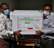 India's Serum institute to sell AstraZeneca vaccine to private hospitals at $8/dose