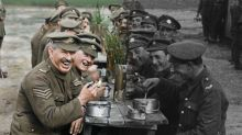 Peter Jackson's WWI doc 'They Shall Not Grow Old' sets new box office record