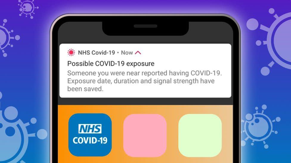 Covid App