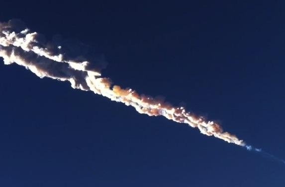 UN hopes to avert asteroid apocalypse, will adopt early warning measures