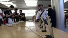 Apple iPhone back to growth, powering strong earnings